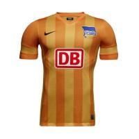 Hertha BSC - Auswrts-Trikot Fussball-Bundesliga Saison 2013/14 von NIKE
