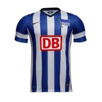 Hertha BSC - Heim-Trikot Fussball-Bundesliga Saison 2013/14 von NIKE