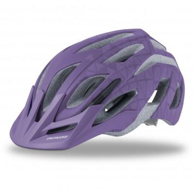 Andorra MTB-Fahrradhelm Women purple 2014 von SPECIALIZED