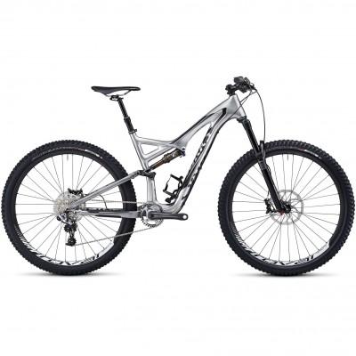 S-WORKS Stumpjumper FSR EVO 29er Carbon Mountainbike 2014 von SPECIALIZED