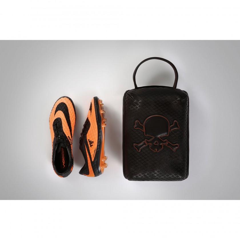 Hypervenom Fussballschuhe von Neymar jr. 2013 von Nike