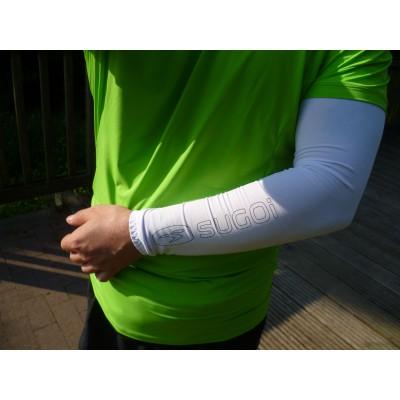 Arm Cooler von SUGOI mit IceFil-Technologie im Praxis-Test bei spoteo