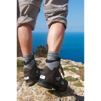 Wanderschuhe Test der Stiftung Warentest 2013: Auf unbefestigten Wegen zeigen Trekkingschuhe ihre Qualitt