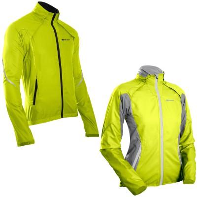 Versa Fahrrad-Jacket Men/Women 2013/14 von SUGOI