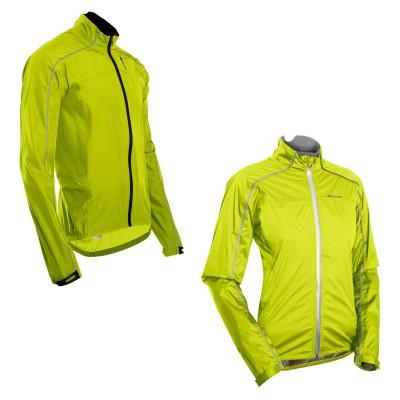 RPM Fahrrad-Jacket Men/Women 2013/14 von SUGOI