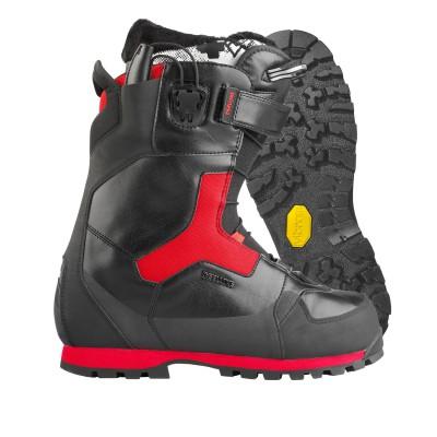 SPARK BOOT Snowboard-Schuh mit Vibram TSAVO Sohle 2013/14 von DEELUXE