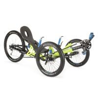 Scorpion fs Enduro Trike 2014 von HP Velotechnik