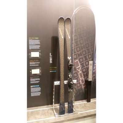 ISPO Gold Award Winner 2013 - Kategorie Ski on Piste: Spirit OTWO Alpin Ski 2013/14 von STCKLI