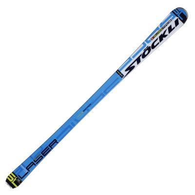 Stöckli ski rennfahrer