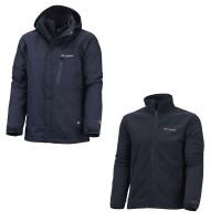 Thermalistic Interchange Jacket / Innenjacke Men 2013/14 von COLUMBIA