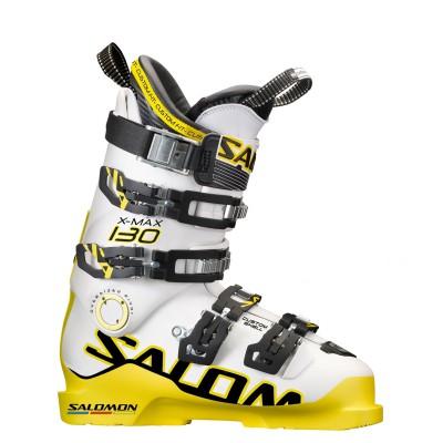 X-Max 130 Skischuh 2013/14 von SALOMON