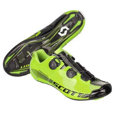 Road Premium Fahrradschuh mit Boa Technologie 2014 von SCOTT