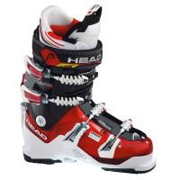 Challenger 130 Skischuh 2013/14 von HEAD