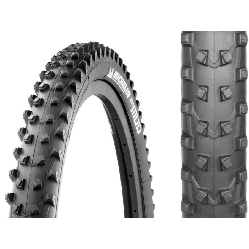 Wild MUD Advanced Reinforced MTB-Fahrradreifen 2014 von Michelin