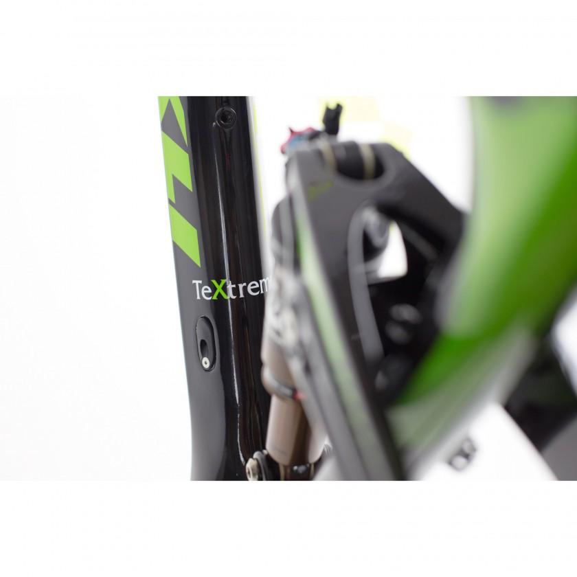 TeXtreme am Morion RS Trail 2013 von STCKLI