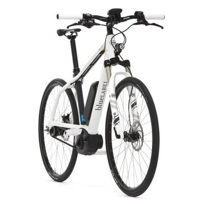 Eurobike Gold Award Winner 2013:  Charger E-Bike von blueLABEL