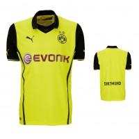 Borussia Dortmund Champions League Trikot Saison 2013/14 von Puma