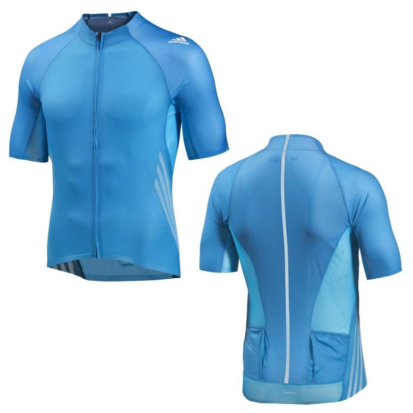 Eurobike Gold Award Winner 2013: Cycling ss Jersey m von adidas