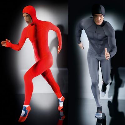 Running Athletic Baselayer Kombi Women/Men 2013/14 von FALKE