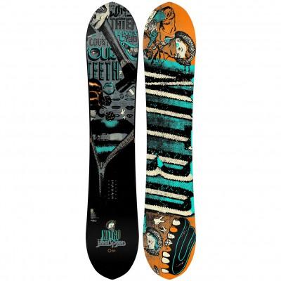 berspoon Snowboard 2013/14 von NITRO