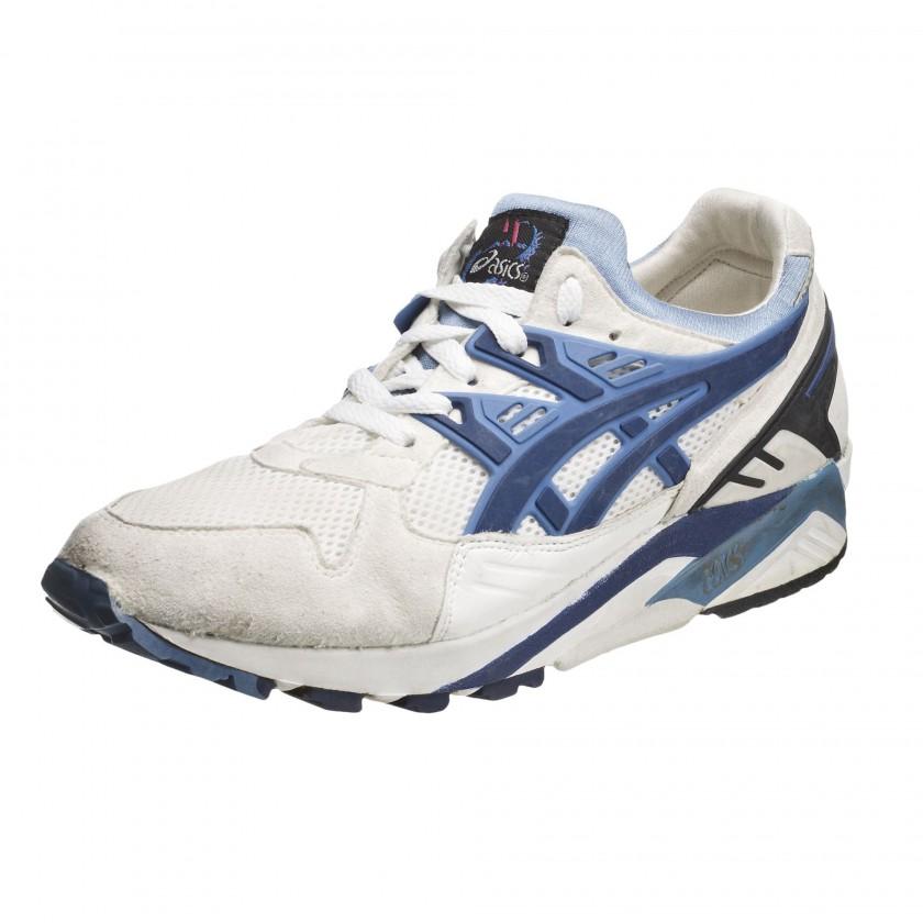 Gel Kayano Trainer 1 Laufschuh von 1993 von ASICS