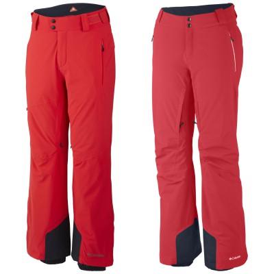 Millennium Blur Pant Men/Women 2013/14 von COLUMBIA Sportswear