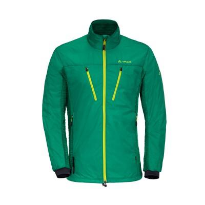 Vallacia Padded Hybrid-Jacket Men 2013/14 von VAUDE