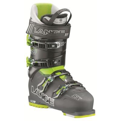 SX 120 Skischuh 2013/14 von LANGE