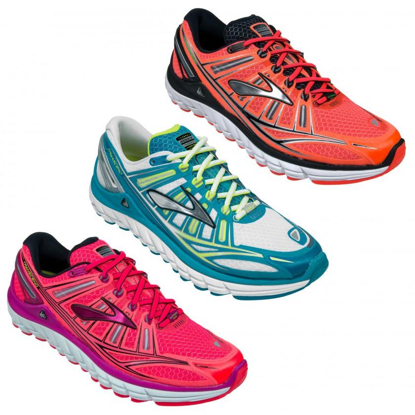Transcend Laufschuhe Men/Women 2014 von BROOKS