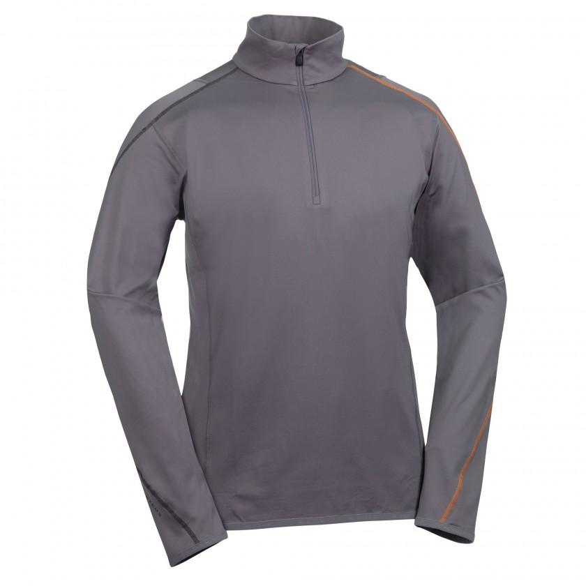 Swerve Halfzip Shirt Men 2013/14 von KJUS