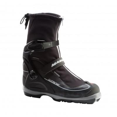 Glittertind BC Backcountry Ski-Stiefel 2013/14 von MADSHUS