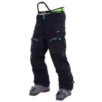 Phantom Neo Harness Ski-Pant aus Polartec NeoShell 2013/14 von Rossignol