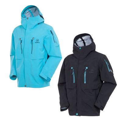 Phantom Neo Ski-Jacket aus Polartec NeoShell 2013/14 von Rossignol
