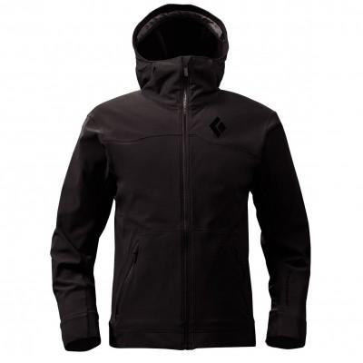 Dawn Patrol Hybrid Shell Ski-Jacke mit Schoeller NanoSphere 2013/14 von Black Diamond