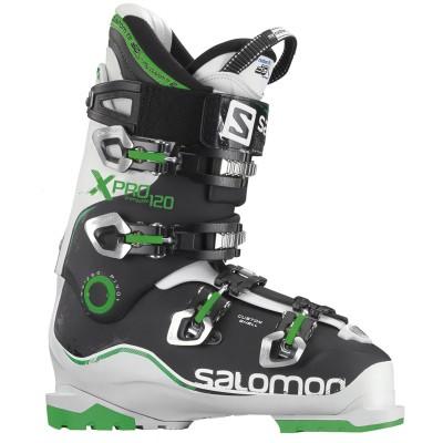 X Pro 120 Skischuh 2013/14 von Salomon