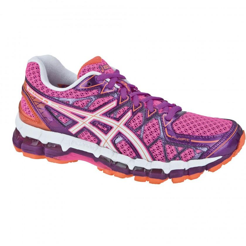 Gel-Kayano 20 Laufschuh limited Edition Women 2013 von ASICS