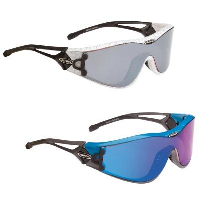 ALPINA S MAGNETIC Sportbrille S32 und S42 2013/14