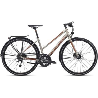 Source Elite Disc Step I Urban-Bike 2013/14 von Specialized