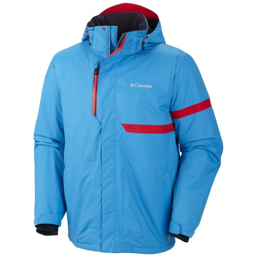 Fusion Exact Ski-Jacket Men 2013/14 von Columbia