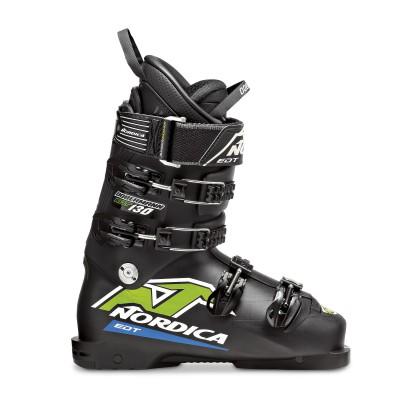 Dobermann EDT 130 Skischuh 2013/14 von NORDICA