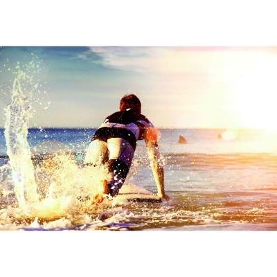 ISPO BrandNew Award 2014 Kategorie: Sportswear - Shark Attack Mitigation System