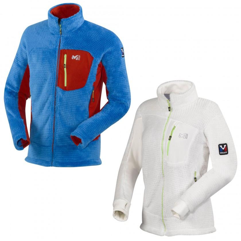 TRILOGY X LOFT Jacket Men/Women 2013/14 von MILLET