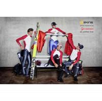 Skispringer des Teams Austria fliegen auch in der Olympia-Saison 2013/14 weiterhin im SKINS All-in-One Suit