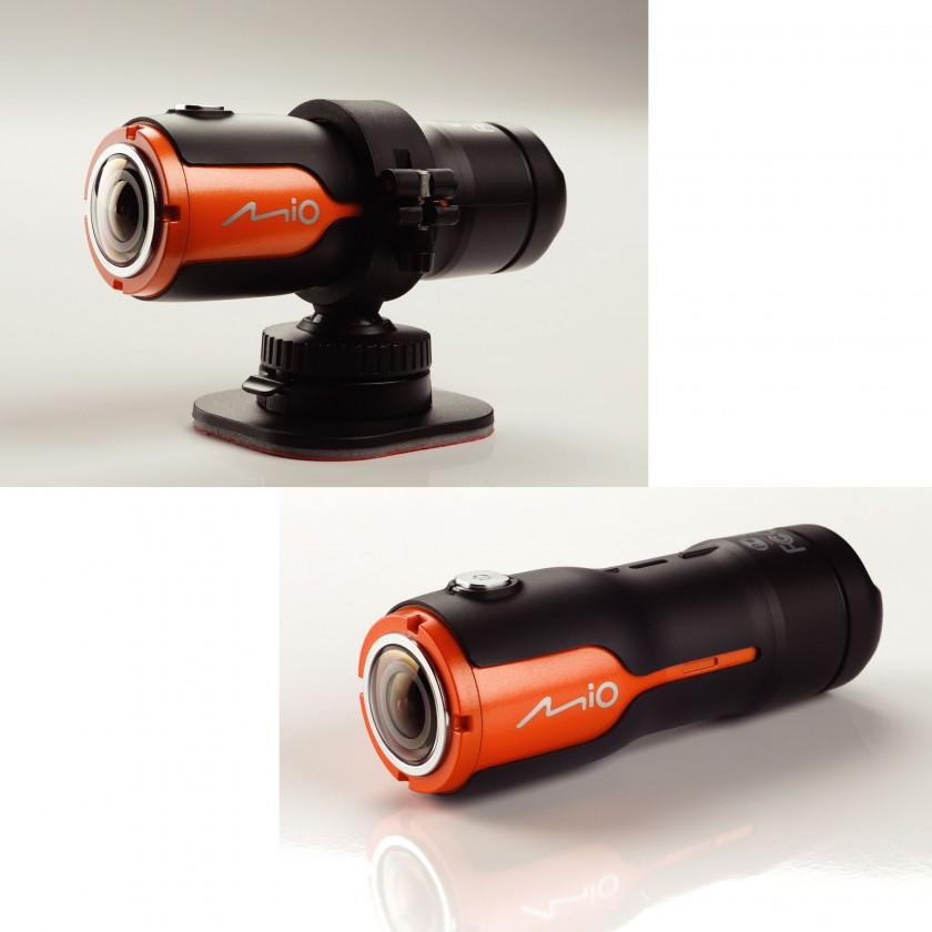 MiVue M350 Sport-Action-Kamera 2013 von MIO