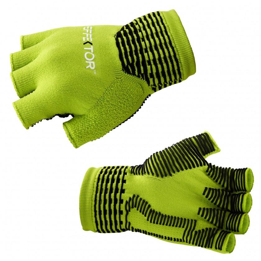 Effektor Power Gloves Short Half Finger 2014 von X-TECHNOLOGY