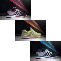 Supernova Glide Boost 6 - verschiedene Farben 2013/14 von adidas