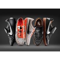 Tiempo Legend V Fuballschuhe u. Tiempo 94 2013 von Nike