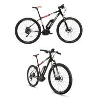 Tramount 29er 2 E-Mountainbike 2014 von Cannondale
