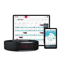 Polar Loop Activity Tracker, Flow App und Flow Web-Service 2014