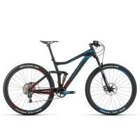 Stereo Super HPC SLT 29 Mountainbike 2014 von CUBE